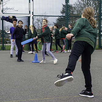 P E and Sports | Orchard Way Primary School